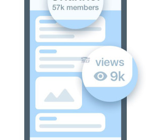 Telegram Channel Learning 01 300x278 - نرم افزار افزایش اعضای کانال تلگرام