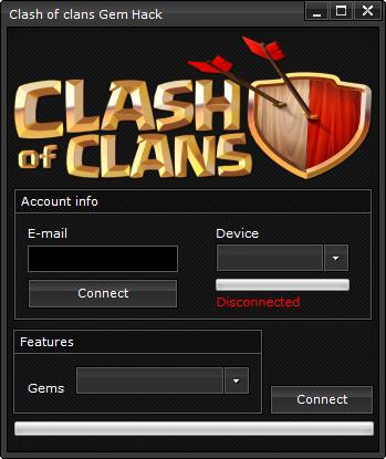 clash of clans gem hack - ربات تمام اتوماتیک مگاکلش